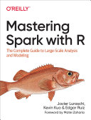 Mastering Spark with R Pdf/ePub eBook