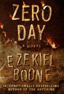 Zero Day [Pdf/ePub] eBook