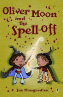 Pdf Oliver Moon and the Spell Off