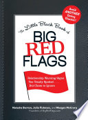 The Little Black Book of Big Red Flags