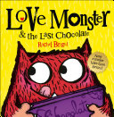 Love Monster and the Last Chocolate (Read Aloud) Pdf/ePub eBook