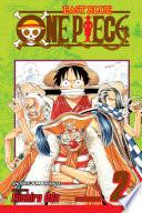 One Piece, Vol. 2