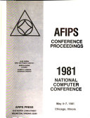 Afips Conference Proceedings Book PDF