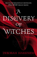 A Discovery of Witches: free exclusive chapter sampler