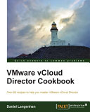 VMware vCloud Director Cookbook Pdf/ePub eBook