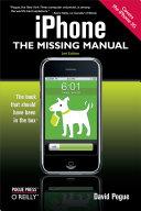 iPhone: The Missing Manual [Pdf/ePub] eBook