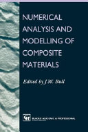 Numerical Analysis And Modelling Of Composite Materials Book PDF