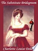 The Substitute Bridegroom Book