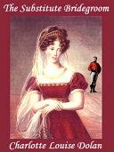 The Substitute Bridegroom Pdf/ePub eBook