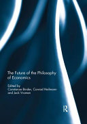 The Future of the Philosophy of Economics