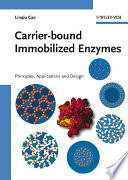 Carrier-bound Immobilized Enzymes