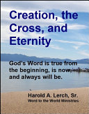 Pdf Creation, the Cross, and Eternity