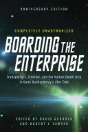 Boarding the Enterprise