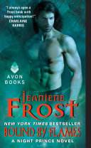 Bound by Flames ebook