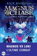 Pdf Magnus Chase et les dieux d'Asgard - Telecharger