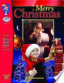 Merry Christmas Gr  PK K