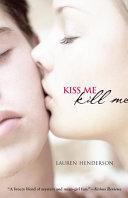 Kiss Me Kill Me [Pdf/ePub] eBook