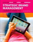 Thumbnail Strategic brand management
