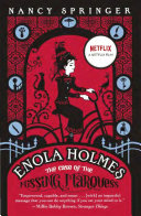 Pdf Enola Holmes: The Case of the Missing Marquess