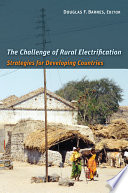 The Challenge Of Rural Electrification Book PDF