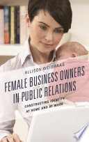 Female Business Owners in Public Relations