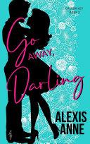 Go Away, Darling Pdf/ePub eBook