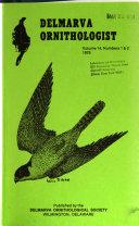The Delmarva Ornithologist