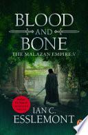 Blood and Bone Book
