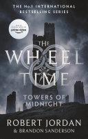 Pdf Towers Of Midnight