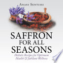 Saffron For All Seasons Book PDF