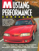 The Mustang Performance