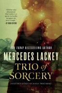 Trio of Sorcery Pdf/ePub eBook