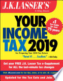 J K  Lasser s Your Income Tax 2019