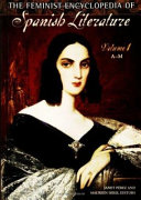 The Feminist Encyclopedia of Spanish Literature  N Z