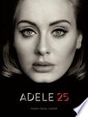 Adele   25 Songbook
