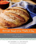 Pdf Artisan Bread in Five Minutes a Day