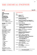 The Chemical Engineer Book PDF
