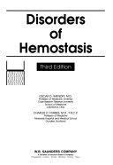 Disorders of Hemostasis