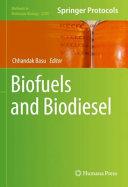 Biofuels and Biodiesel