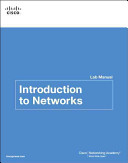 Introduction to Networking Lab Manual