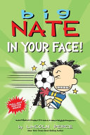 Big Nate  In Your Face   Volume 24