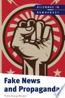 Fake News and Propaganda Book
