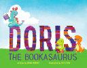 Doris the Bookasaurus Pdf/ePub eBook