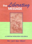 The Liberating Message