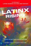 Latinx Rising Book PDF