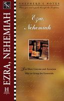 Shepherd s Notes  Ezra   Nehemiah