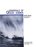 Essentials of Ocean Science