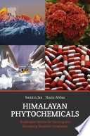 Himalayan Phytochemicals Book