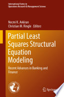 Partial Least Squares Structural Equation Modeling Book