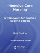Intensive Care Nursing